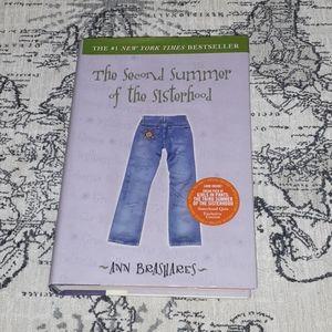 YA Hardcover Book